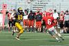2011 Clarkston Varsity Football Scrimmage 064
