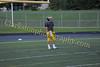 2011 Clarkston Varsity Football Scrimmage 001