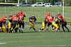 2011 Clarkston Varsity Football Scrimmage 013