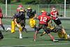 2011 Clarkston Varsity Football Scrimmage 049