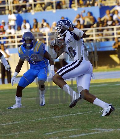 Jackson State University vs. Southern University 09/17/2011