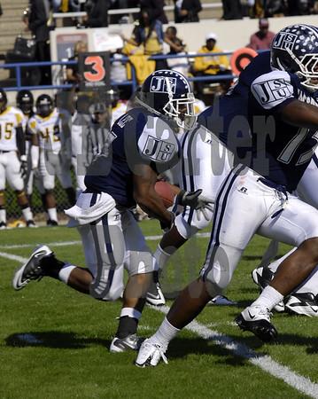 Grambling State University vs. Jackson State University 11/05/2011