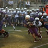 2011 Freshman Football vs. St. Xavier :