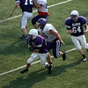 2011 Freshman Football vs. Middletown (Scrimmage) :