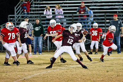 2011 Hardin County Youth Football