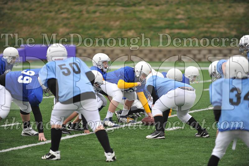 JFL Fb Championship Rams vs Panthers 10-30-11 091