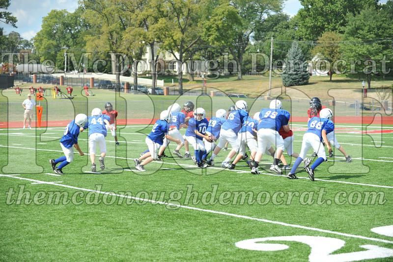 JFL Fb BPCA Rams vs Macomb Falcons 09-11-11 050