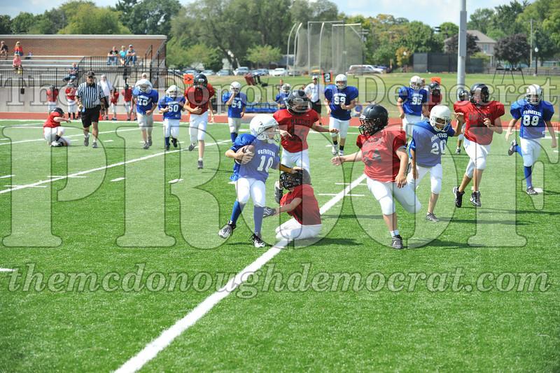 JFL Fb BPCA Rams vs Macomb Falcons 09-11-11 047