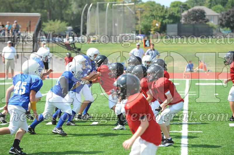 JFL Fb BPCA Rams vs Macomb Falcons 09-11-11 034