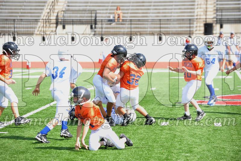 JFL Fb Monmouth Cowboys vs Macomb Broncos 09-11-11 049