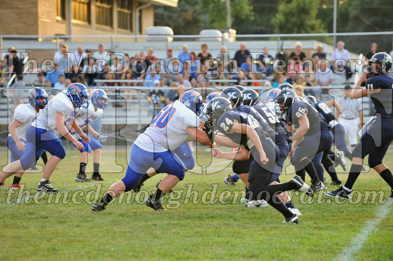 HS B Fb V BPCA vs Knoxville 08-26-11 040