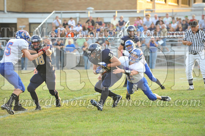 HS B Fb V BPCA vs Knoxville 08-26-11 060