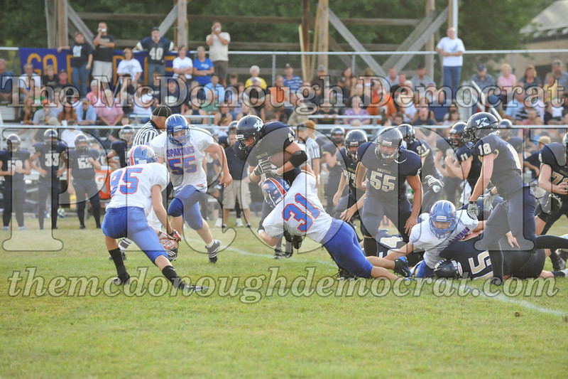 HS B Fb V BPCA vs Knoxville 08-26-11 055