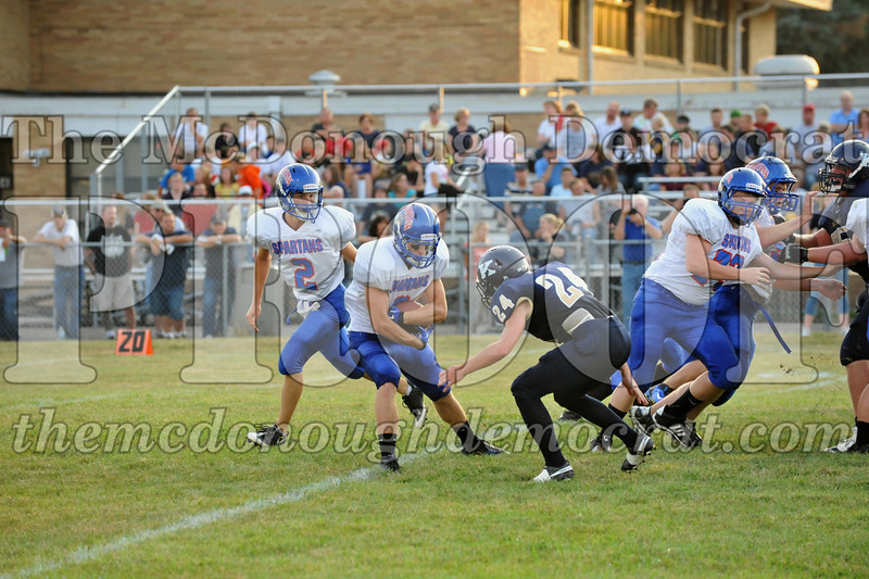 HS B Fb V BPCA vs Knoxville 08-26-11 045