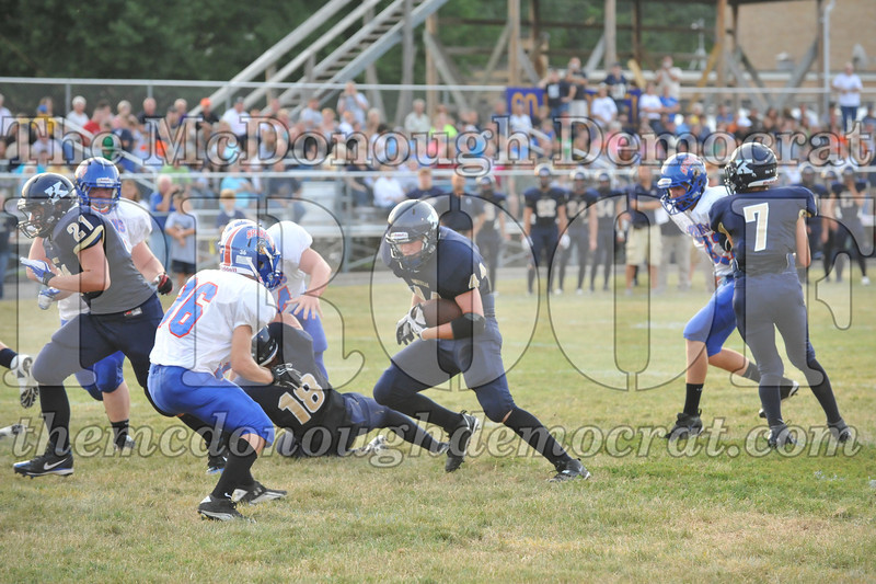 HS B Fb V BPCA vs Knoxville 08-26-11 074