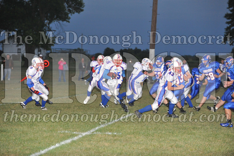 HS B Fb V BPCA vs Peoria Hieghts 09-16-11 050