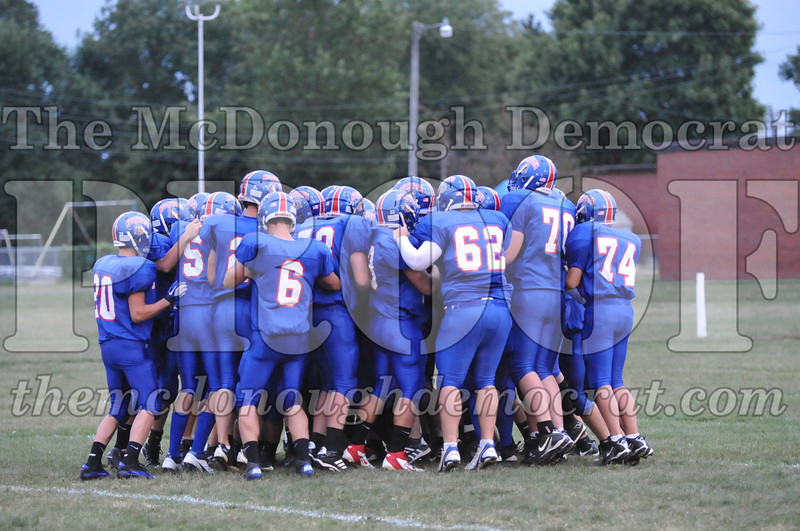 HS B Fb V BPCA vs Peoria Hieghts 09-16-11 033