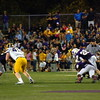 2011 Varsity Football vs. Moeller :