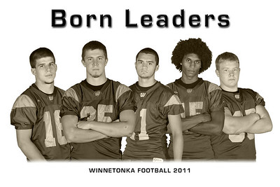 Born Leaders
