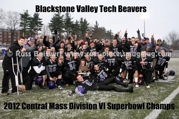CMASS Division VI Super Bowl