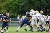 2012 Clarkston Freshman Football vs  Stoney Creek  017