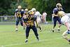 2012 Clarkston Freshman Football vs  Stoney Creek  026