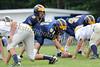 2012 Clarkston Freshman Football vs  Stoney Creek  014