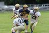 2012 Clarkston Freshman Football vs  Stoney Creek  009