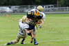 2012 Clarkston Freshman Football vs  Stoney Creek  011