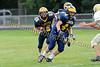 2012 Clarkston Freshman Football vs  Stoney Creek  004