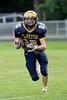 2012 Clarkston Freshman Football vs  Stoney Creek  006