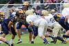 2012 Clarkston Freshman Football vs  Stoney Creek  024