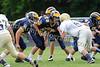 2012 Clarkston Freshman Football vs  Stoney Creek  016