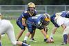 2012 Clarkston Freshman Football vs  Stoney Creek  001
