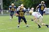 2012 Clarkston Freshman Football vs  Stoney Creek  027