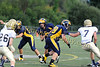 2012 Clarkston JV Football vs  Stoney Creek  087