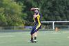 2012 Clarkston JV Football vs  Stoney Creek  034