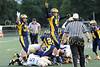 2012 Clarkston JV Football vs  Stoney Creek  018