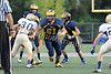 2012 Clarkston JV Football vs  Stoney Creek  025
