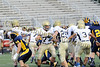 2012 Clarkston JV Football vs  Stoney Creek  004