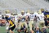 2012 Clarkston JV Football vs  Stoney Creek  004
