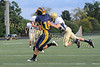 2012 Clarkston JV Football vs  Stoney Creek  037
