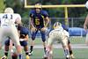 2012 Clarkston JV Football vs  Stoney Creek  030