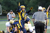 2012 Clarkston JV Football vs  Stoney Creek  016
