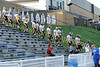 2012 Clarkston JV Football vs  Rochester001