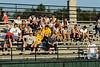 2012 Clarkston JV Football vs  Adams 038