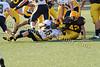 2012 Clarkston JV Football vs  Adams 054