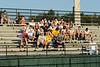 2012 Clarkston JV Football vs  Adams 040