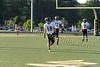 2012 Clarkston JV Football vs  Adams 001