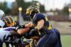 2012 Clarkston Varsity Football vs  Pontiac  071